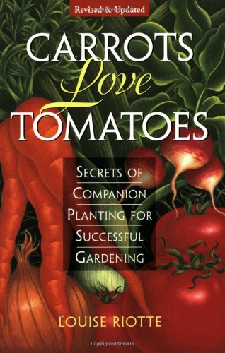 Companion Planting Resources