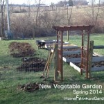 Vegetable Succession Planting: Getting Started