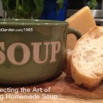 Perfecting the Art of Making Homemade Soup
