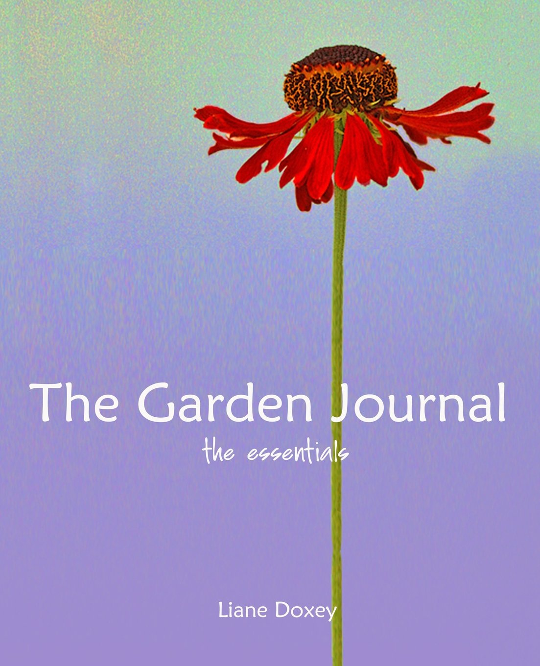 Your Trusty Garden Journal